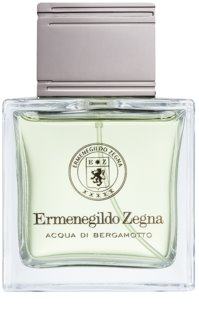 Ermenegildo Zegna Acqua Di Bergamotto toaletna voda za muškarce 100 ml