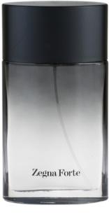 Ermenegildo Zegna Zegna Forte Eau de Toilette for Men 100 ml