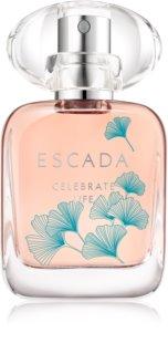 Escada Celebrate Life Eau de Parfum für Damen 30 ml
