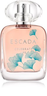 Escada Celebrate Life eau de parfum nőknek 50 ml