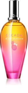 Escada Miami Blossom Eau de Toilette für Damen 100 ml