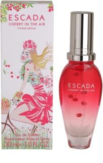 Escada Cherry in the Air Eau de Toilette für Damen 30 ml