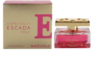 Escada Especially Elixir Eau de Parfum voor Vrouwen  50 ml