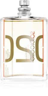 Escentric Molecules Escentric 02 eau de toilette mixte 100 ml