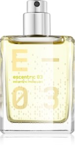 Escentric Molecules Escentric 03 eau de toilette mixte 30 ml recharge