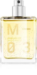 Escentric Molecules Molecule 03 eau de toilette recharge mixte 30 ml