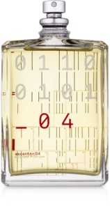Escentric Molecules Escentric 04 Eau de Toilette unisex 2 ml Sample