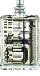 Escentric Molecules Escentric 01 eau de toilette mixte 100 ml Edition limitée + trousse en métal