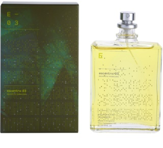 Escentric Molecules Escentric 03 Eau de Toilette unisex 2 ml Sample