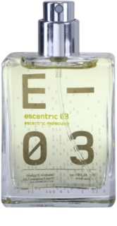 Escentric Molecules Escentric 03 eau de toilette mixte 30 ml recharge