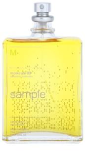 Escentric Molecules Molecule 03 woda toaletowa tester unisex 100 ml