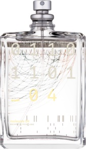 Escentric Molecules Molecule 04 eau de toilette mixte 100 ml