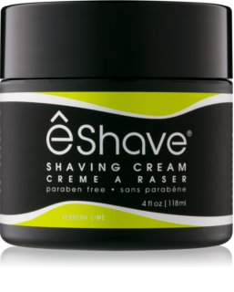 eShave Verbena Lime krem do golenia
