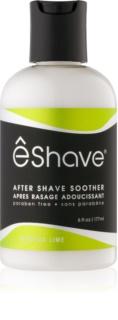 eShave Verbena Lime zklidňující balzám po holení