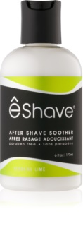 eShave Verbena Lime Calming Balm Aftershave