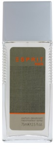 Esprit Collection for Man desodorante con pulverizador para hombre 75 ml