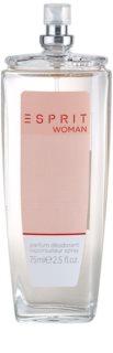 Esprit Esprit Woman Deo mit Zerstäuber für Damen 75 ml