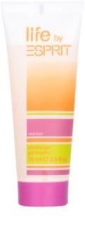 Esprit Life by Esprit sprchový gel pro ženy 75 ml