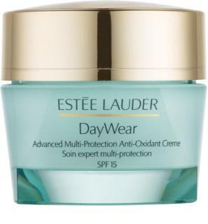 Estée Lauder DayWear Feuchtigkeitsspendende Tagescreme für normale Haut und Mischhaut