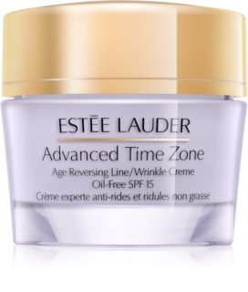 Estée Lauder Advanced Time Zone Anti-Wrinkle Day Cream for Normal and Combination Skin