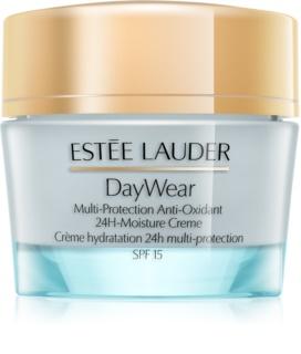 Estée Lauder DayWear дневен предпазващ крем  за смесена кожа