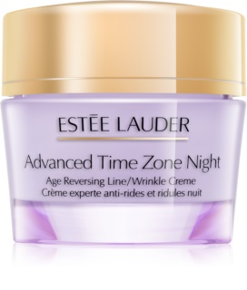Estée Lauder Advanced Time Zone cremă de noapte antirid