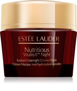 Estée Lauder Nutritious Vitality8™ Night Illuminating Night Cream