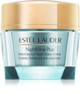 Estée Lauder NightWear Plus Anti-Oxidant Night Detox Cream