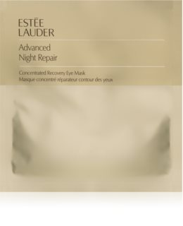 Estée Lauder Advanced Night Repair зволожуюча маска для шкріри навколо очей