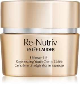 Estée Lauder Re-Nutriv Ultimate Lift Anti-Wrinkle Brightening and Lifting Cream for Normal to Oily Skin