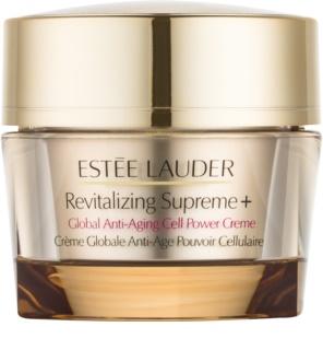 Estée Lauder Revitalizing Supreme + multifunkcionális ránctalanító krém moringa kivonattal
