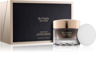 Estee Lauder Re-Nutriv Ultimate Diamond Transformative Massage Mask and Warming Stone