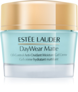 Estée Lauder DayWear Matte Tages-Gelcreme mit mattierendem Effekt