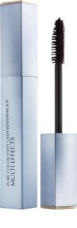 Estée Lauder Pure Color Envy Lash Multi Effects mascara rezistent la apa pentru alungire, rotire si volum