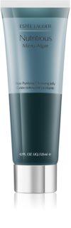 Estée Lauder Nutritious Micro-Algae tisztító gél az arcbőrre