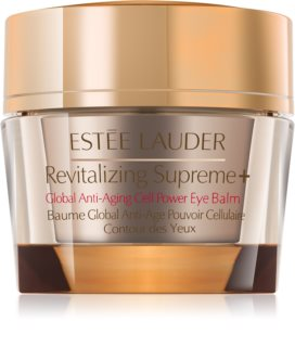 Estée Lauder Revitalizing Supreme + crema antiarrugas para contorno de ojos