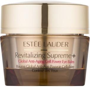 Estée Lauder Revitalizing Supreme + крем за околоочния контур против бръчки