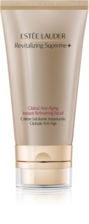 Estee Lauder Revitalizing Supreme + gommage chimique pour une peau lumineuse et lisse