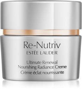 Estée Lauder Re-Nutriv Ultimate Renewal creme restaurador e para uma nutrição intensa