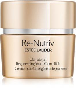 Estee Lauder Re-Nutriv Ultimate Lift crème liftante nourrissante