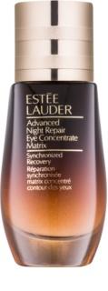 Estée Lauder Advanced Night Repair хидратиращ крем за очи против бръчки и тъмни кръгове