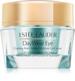 Estée Lauder DayWear Eye antyoksydacyjny żel pod oczy o dzłałaniu nawilżającym