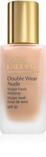 Estée Lauder Double Wear Nude Water Fresh base fluido SPF30
