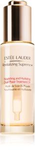 Estée Lauder Revitalizing Supreme + hidratantna emulzija za lice s hranjivim učinkom