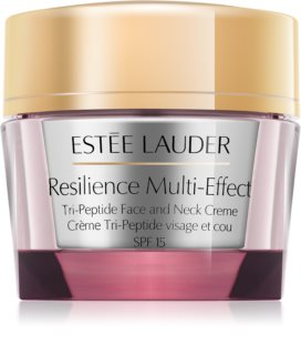 Estée Lauder Resilience Multi-Effect vyživující krém pro rozjasnění pleti
