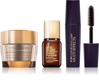Estée Lauder Revitalizing Supreme + Cosmetic Set I. (with Anti-Wrinkle Effect)