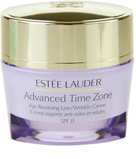 Estée Lauder Advanced Time Zone dnevna krema proti gubam za normalno do mešano kožo