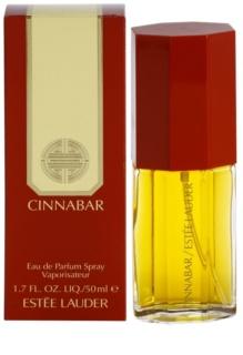 Estée Lauder Cinnabar II eau de parfum nőknek 1 ml minta