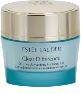 Estee Lauder Clear Difference ματ ενυδατικό τζελ