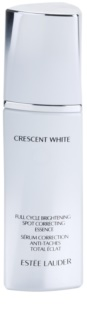 Estée Lauder Crescent White сироватка проти пігментних плям